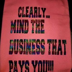 Tops - Custom Tshirts